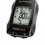 Sigma Sport Bike Computer GPS Rox 10.0