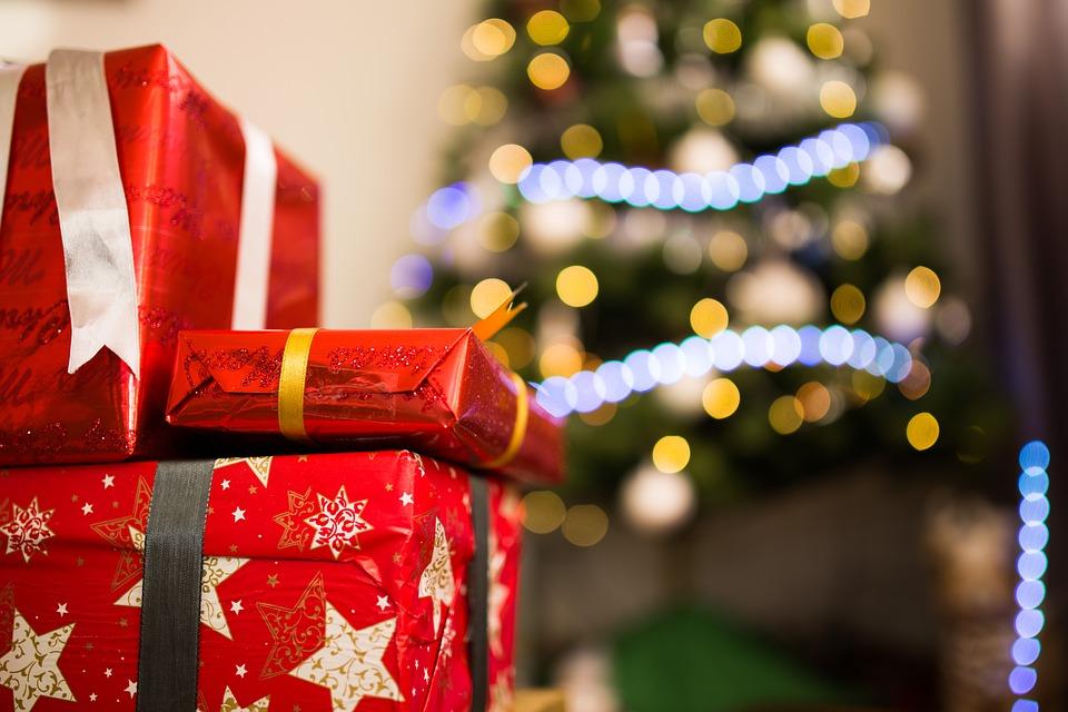 Weihnachtsgeschenke fuer Rennradfahrer