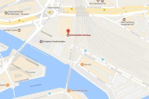 Hamburg Deichtorhallen