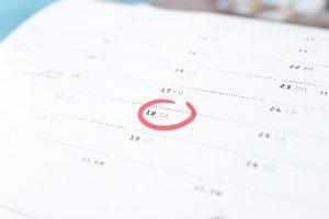 Rennrad-Saisonplanung 2017