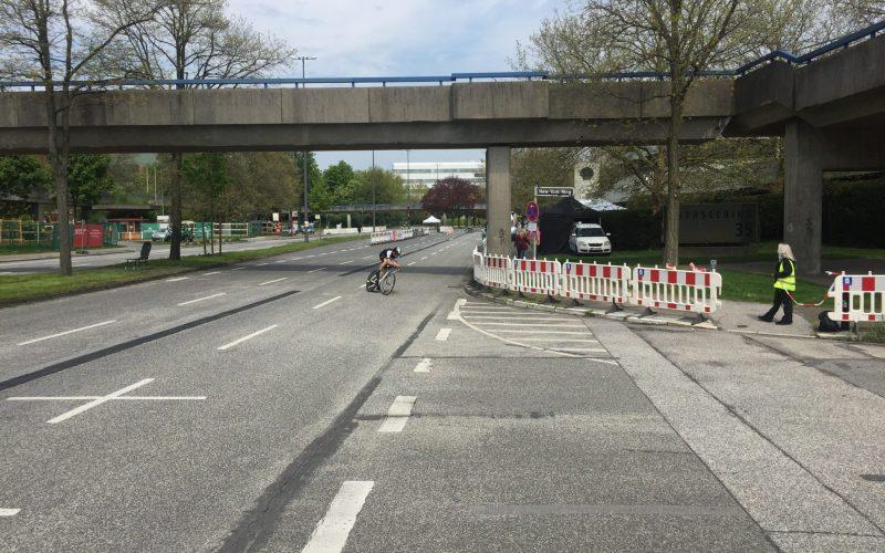 City-Nord Radrennen - Zeitfahren