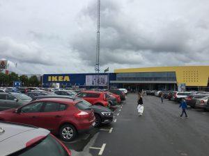 Vättern - Ikea