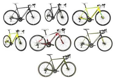 Stevens Cyclocrosser 2018