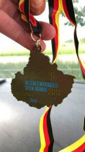 MSR300 Medaille