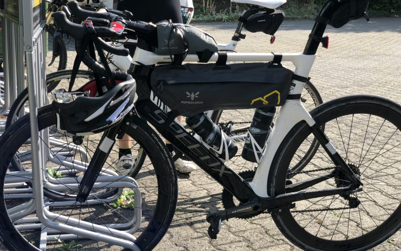 Das richtige Einsteiger Rennrad