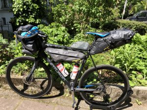Bikepacking Setup