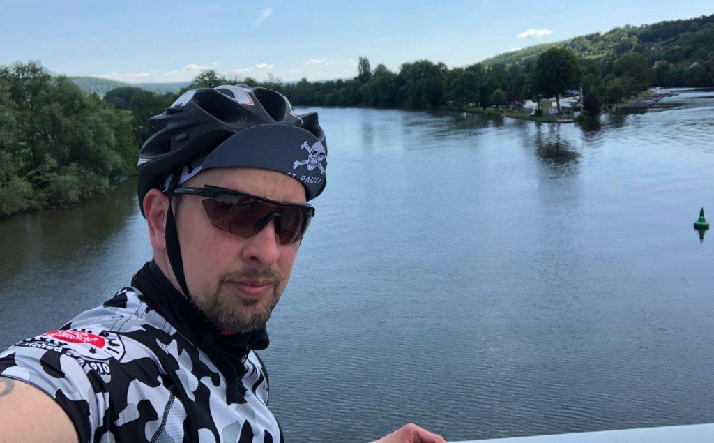 Ab an den Main-Donau-Kanal