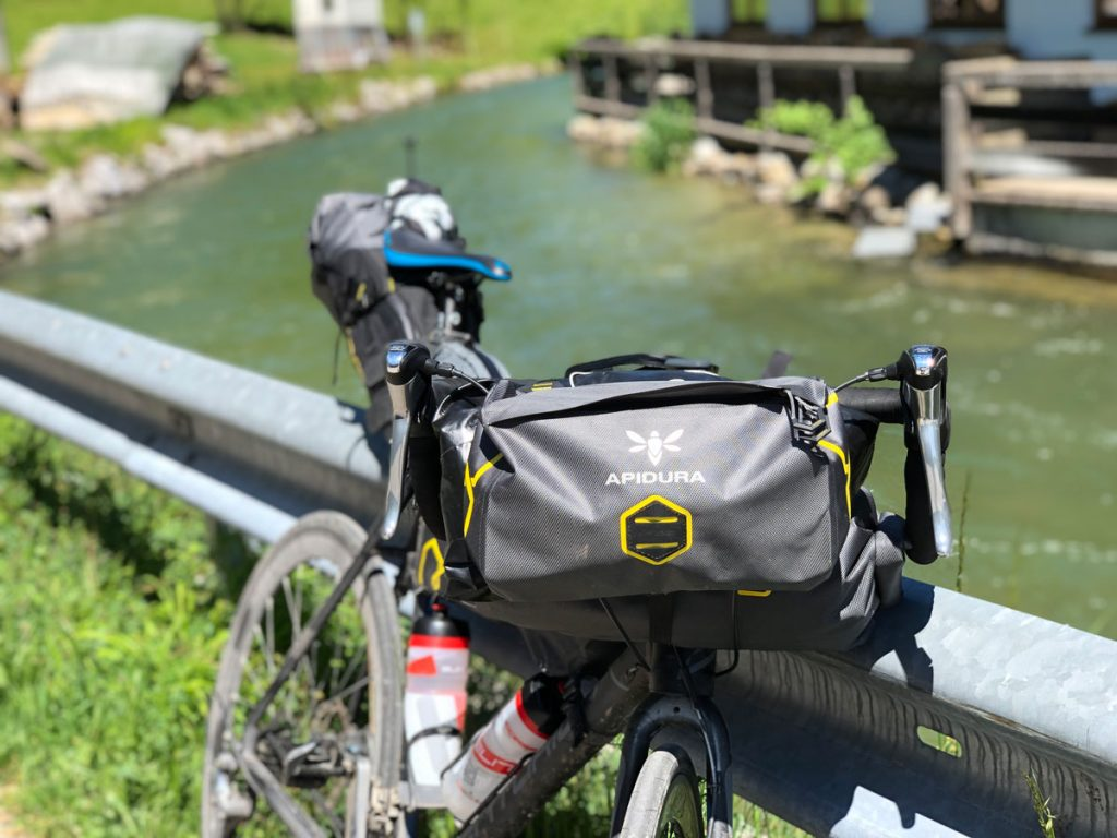 Mein Bikepacking Rad