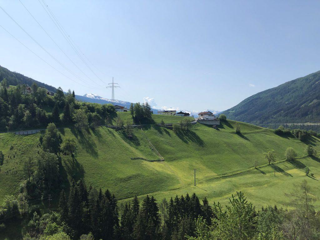 Wunderschönes Tirol