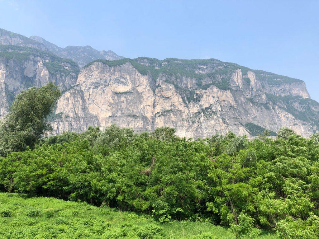 Die brutale Schönheit Südtirols