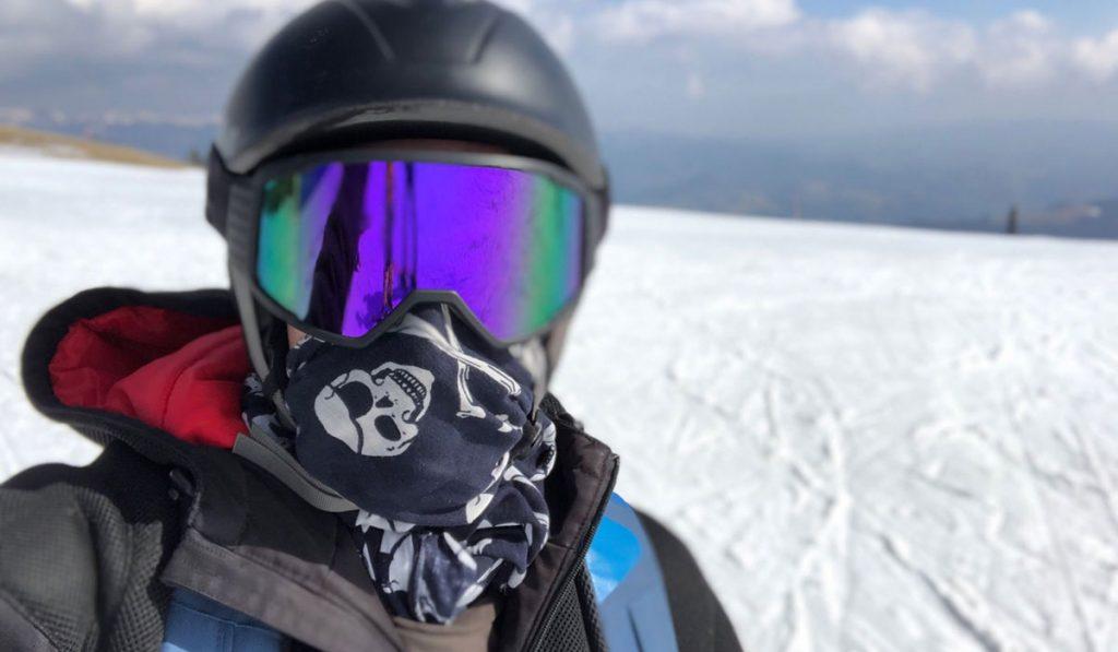 Snowboard Urlaub 2019