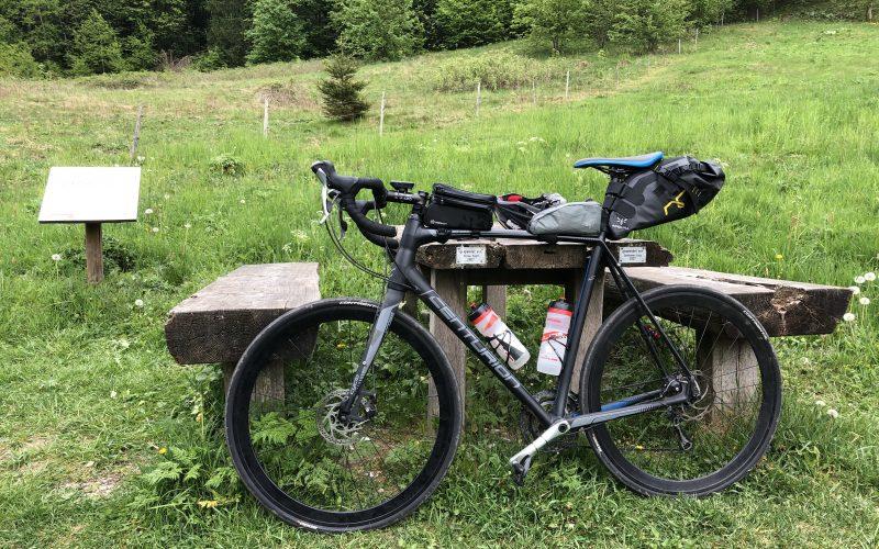 Rennrad Touren im Harz