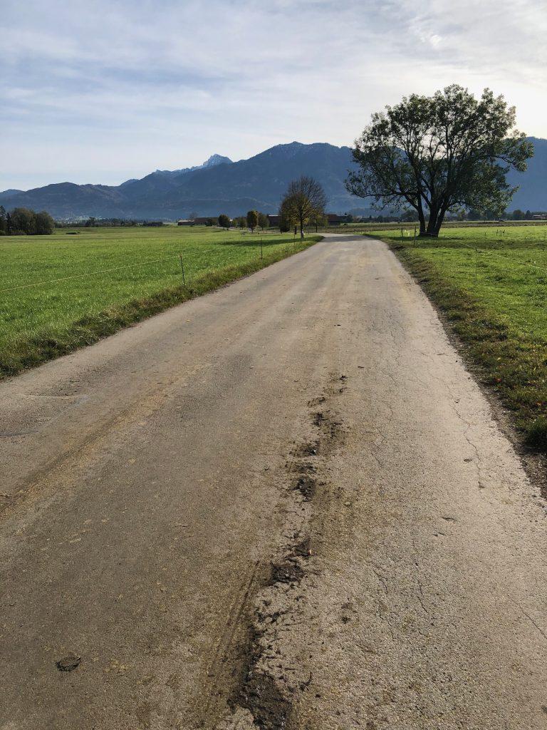 Kleine Straßen