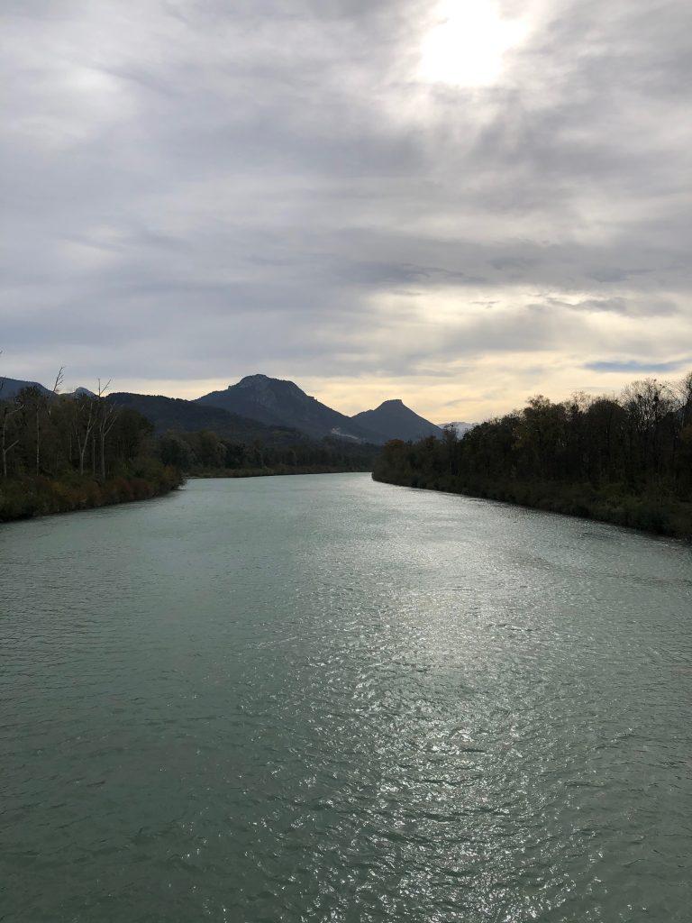 Einfach schön, Berge und Wasser