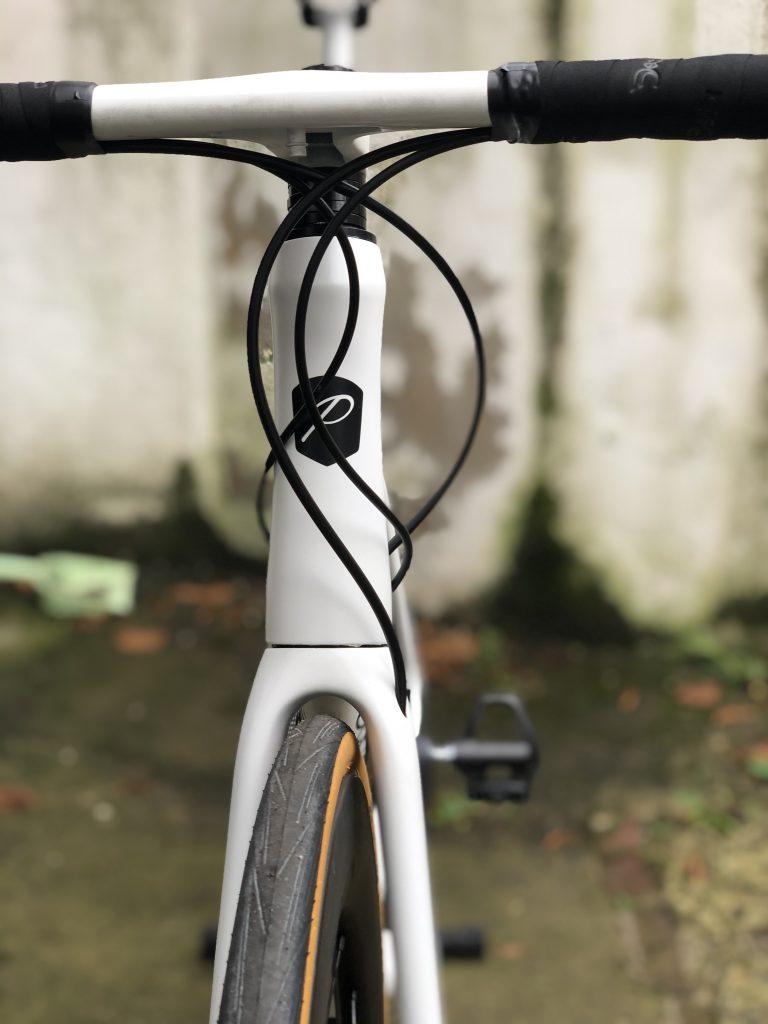 Pearl - Fahrradschmiede aus Hamburg